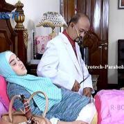 Pemain Jilbab In Love Episode 85-5