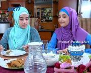 Pemain Jilbab In Love Episode 86-1