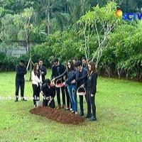 Kumpulan Foto GGS Episode 280 [SCTV] Agra Tewas di Tangan Galang Saat Bulan Purnama Merah