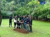 Kumpulan Foto GGS Episode 280 [SCTV] Agra Tewas di Tangan Galang Saat Bulan PurnamaMerah