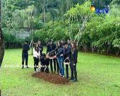 Pemakaman Agra GGS Episode 280