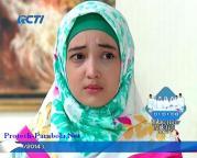 Putri Jilbab In Love Episode 79