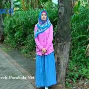 Putri Jilbab In Love Episode 80