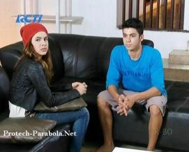 Ramos dan Dara Jilbab In Love Episode 61