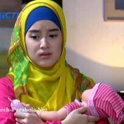 Rosiana Dewi Jilbab In Love Episode 61