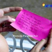 Surat Cinta Galang ke Thea GGS Episode 266