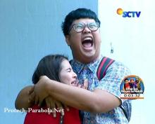 Tobi dan Prilly GGS Episode 264