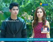 Aliando dan Michelle Joan GGS Episode 306