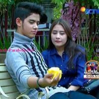 Kumpulan Foto GGS Episode 289 [SCTV] Digo-Sisi Kembali Romantis, Galang-Thea Mesra