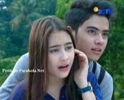 Aliando dan Prilly GGS Episode 290-1