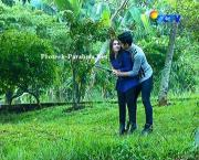 Aliando dan Prilly GGS Episode 290-2