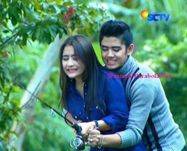 Aliando dan Prilly GGS Episode 290-6