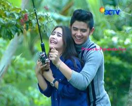 Aliando dan Prilly GGS Episode 290-7