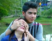 Aliando dan Prilly GGS Episode 290