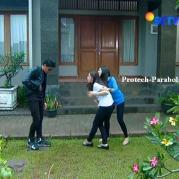 Aliando dan Prilly GGS Episode 291-2
