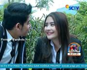 Aliando dan Prilly GGS Episode 291-3