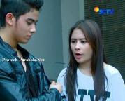 Aliando dan Prilly GGS Episode 291