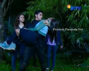 Aliando dan Prilly GGS Episode 293-2
