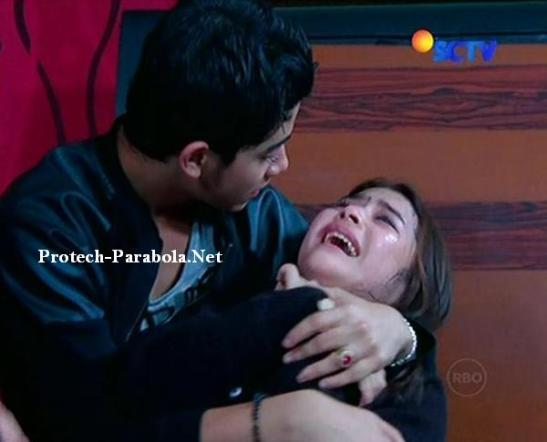 Aliando dan Prilly GGS Episode 298-2