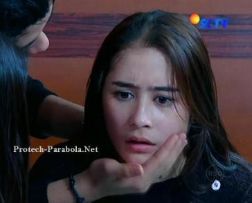 Aliando dan Prilly GGS Episode 298