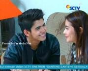 Aliando dan Prilly GGS Episode 300-1