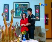 Aliando dan Prilly GGS Episode 300-2