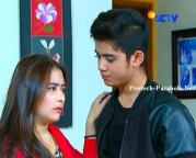 Aliando dan Prilly GGS Episode 300-4