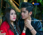 Aliando dan Prilly GGS Episode 300-5