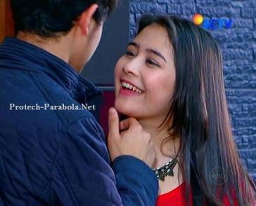 Aliando dan Prilly GGS Episode 300-6