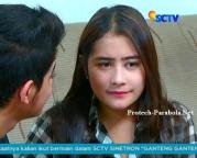 Aliando dan Prilly GGS Episode 300