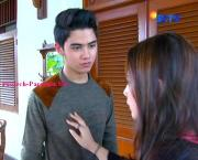 Aliando dan Prilly GGS Episode 304