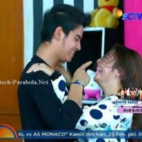 Kumpulan Foto GGS Episode 311 [SCTV] Nayla dan Jordan Jatuh Cinta..??!, Sisi Sembuh dari Buta, Galang Pingsan