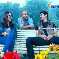 Kumpulan Foto GGS Episode 305 [SCTV] Sisi Memaafkan Digo. Denis Mengobati Galang