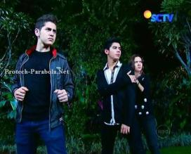 Digo, Jordan dan Liora GGS Episode 307