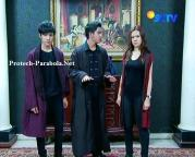 Digo, Yasha dan Liora GGS Episode 288 Part 2