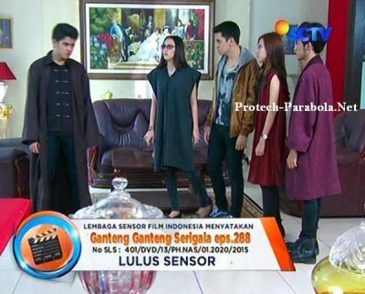 Ganteng Ganteng Serigala Episode 288 Part 2