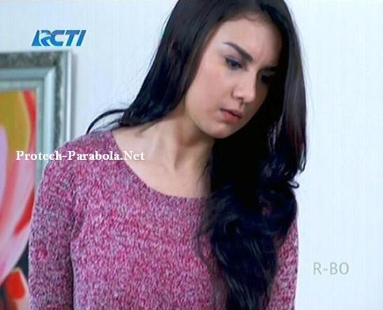 Irish Bella Pemain Jakarta Love Story-1