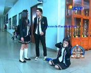 Jessica Mila dan Ricky Harun GGS Episode 1-1