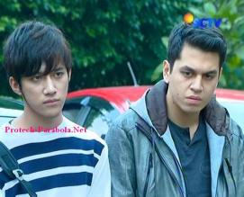 Kevin Julio dan Dicky Smash GGS Episode 290