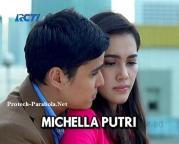 Michella Putri Jakarta Love Story