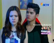 Michelle Joan dan Aliando GGS Episode 314