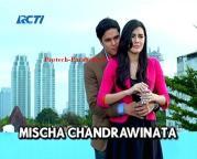 Mischa Chandrawinata Jakarta Love Story