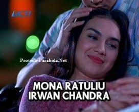 Mona Ratyliu Jakarta Love Story