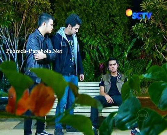 Pemain GGS Episode 288 Part 2-6