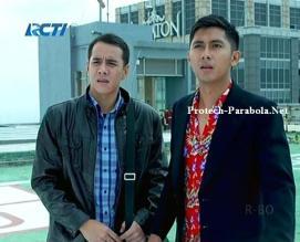 Pemain Jakarta Love Story-1
