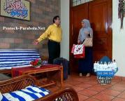 Pemain Jilbab In Love Episode 93-2