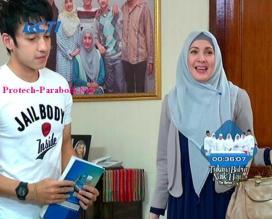 Pemain Jilbab In Love Episode 93-3