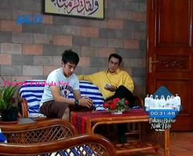 Pemain Jilbab In Love Episode 93-4