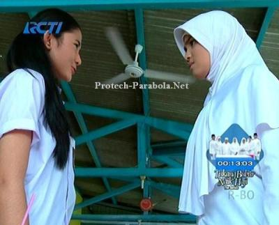 Jilbab In Love Episode 93