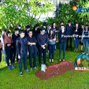 Pemakaman Tobi GGS Episode 296